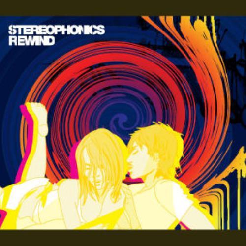 Stereophonics Rewind 2-CD single set (Double CD single) UK OPH2SRE342483