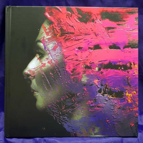 Steven Wilson Hand. Cannot. Erase. - Deluxe Edition CD Album Box Set UK SXWDXHA714914