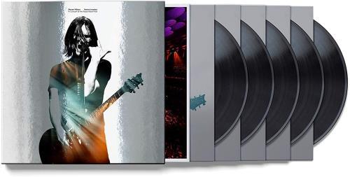 Steven Wilson Home Invasion (In Concert At The Royal Albert Hall) - 180gm Vinyl - Sealed Box Vinyl Box Set UK SXWVXHO717570