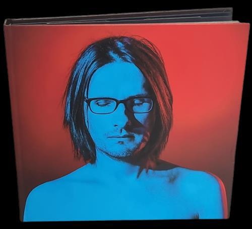 Steven Wilson To The Bone - Deluxe Edition CD Album Box Set UK SXWDXTO714909