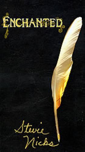 Stevie Nicks Enchanted CD Album Box Set UK NICDXEN279123
