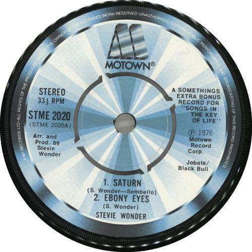 Stevie Wonder Songs In The Key Of Life - Complete - EX 2-LP vinyl record set (Double Album) UK STW2LSO249576