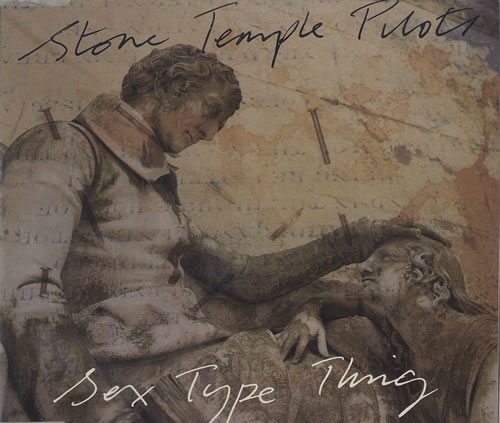 Stone temple pilots sex type thing song