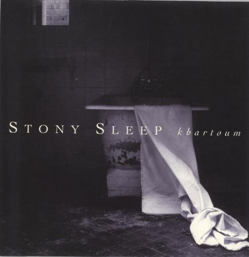 """Stony Sleep Midmay & Khartoum 7"""" vinyl single (7 inch record) UK ZT607MI717489"""