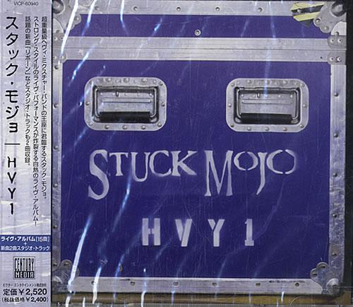 stuck mojo hvy1
