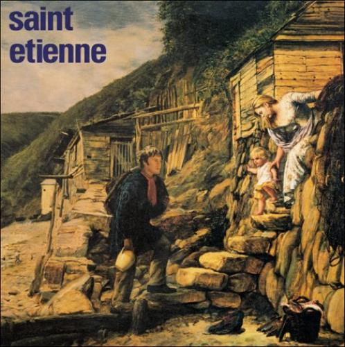 St Etienne Tiger Bay CD album (CDLP) UK ETICDTI532867