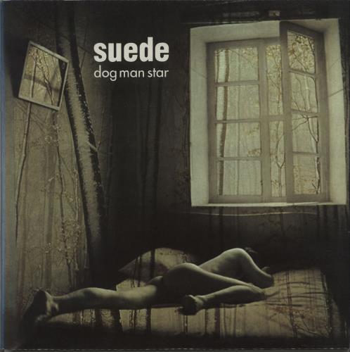 Suede Dog Man Star - VG 2-LP vinyl record set (Double Album) UK SUE2LDO672753