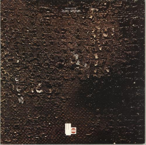 Sun Ra New Steps 2-LP vinyl record set (Double Album) Italian SR42LNE703306