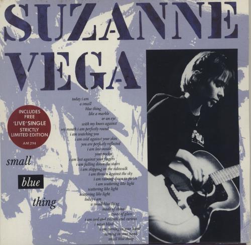 Small blue thing suzanne vega lyrics