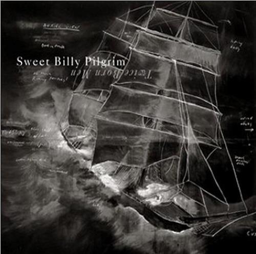 Sweet Billy Pilgrim Twice Born Men CD album (CDLP) UK PI7CDTW472805