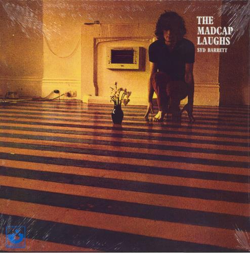 Syd Barrett The Madcap Laughs - 180grm - Sealed vinyl LP album (LP record) UK SYDLPTH606206