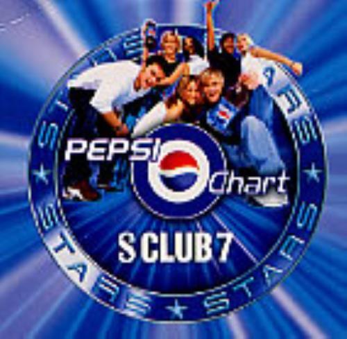 "S Club 7 Reach 3"" CD single (CD3) UK SC7C3RE210512"