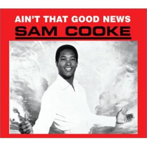 Sam Cooke Ain't That Good News SHM CD Japanese SAKHMAI436711