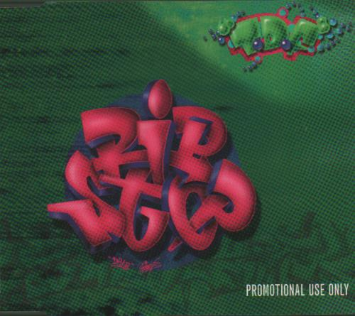 "T.D.F. (Climie/Clapton) Rip Stop CD single (CD5 / 5"") UK TDFC5RI86062"