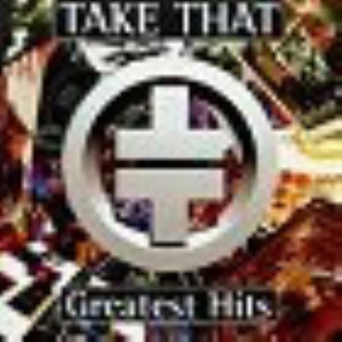 Take That Greatest Hits CD album (CDLP) UK TAKCDGR63141