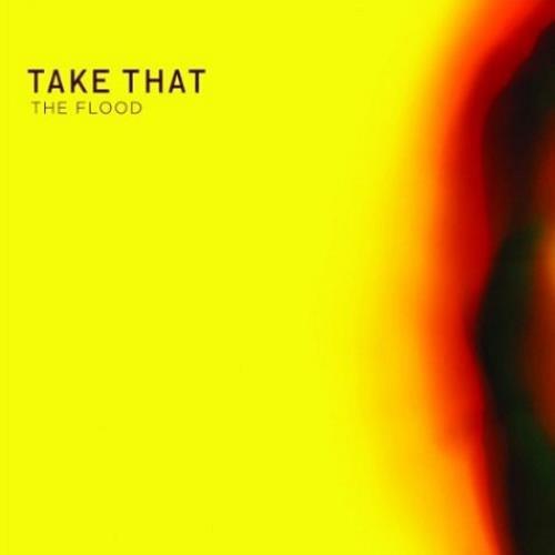 Take That The Flood CD/DVD single set UK TAKSDTH522503