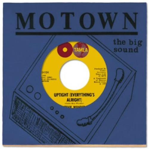 Tamla Motown The Complete Motown Singles Vol 5 1965 Uk 6