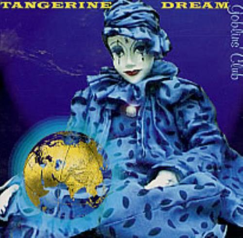 Tangerine Dream Goblin's Club CD album (CDLP) US TANCDGO74064