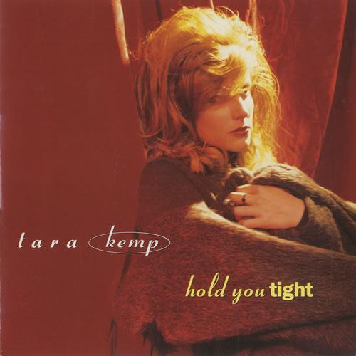 """Tara Kemp Hold You Tight 7"""" vinyl single (7 inch record) UK UBR07HO514125"""