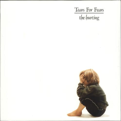 Tears For Fears The Hurting - 180gm Vinyl - Sealed vinyl LP album (LP record) UK TFFLPTH737145