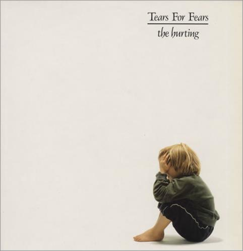 Tears For Fears The Hurting - 2nd vinyl LP album (LP record) UK TFFLPTH188106