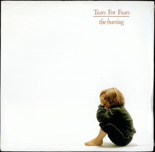 Tears For Fears The Hurting - Sealed vinyl LP album (LP record) US TFFLPTH498416