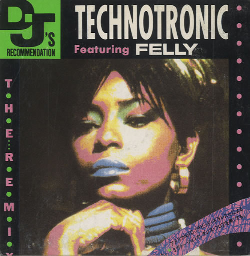 Technotronic Pump Up The Jam The Remixes Snapped Pack