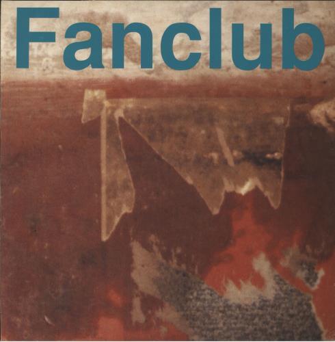 Teenage Fanclub A Catholoic Education - Test Pressing + Proof Sleeve vinyl LP album (LP record) UK TFCLPAC747445