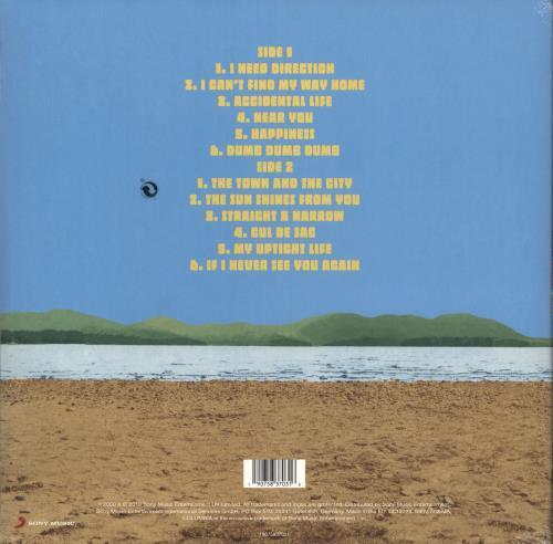 "Teenage Fanclub Howdy! - 180gm Vinyl + Bonus 7"" - Sealed 2-LP vinyl record set (Double Album) UK TFC2LHO735474"