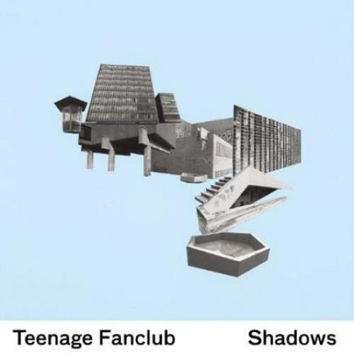 Teenage Fanclub Shadows vinyl LP album (LP record) UK TFCLPSH508228