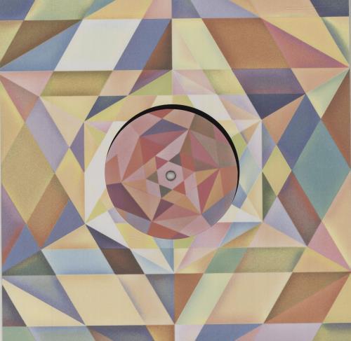 "Temples Colours To Life - Black Vinyl 10"" vinyl single (10"" record) UK XGO10CO681745"
