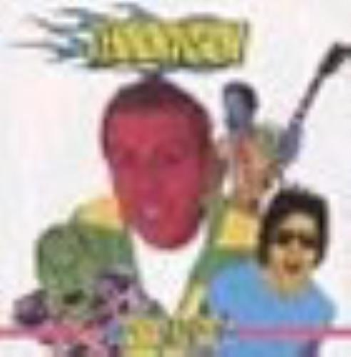 Terrorvision Good To Go CD album (CDLP) European TVSCDGO174680