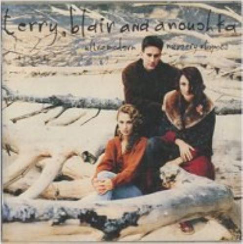 Terry, Blair and Anouchka Ultra Modern Nursery Rhymes CD album (CDLP) UK TRRCDUL157759