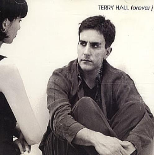 "Terry Hall Forever J CD single (CD5 / 5"") UK TRLC5FO99648"