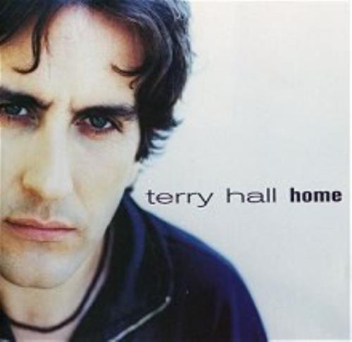 Terry Hall Home CD album (CDLP) UK TRLCDHO165309