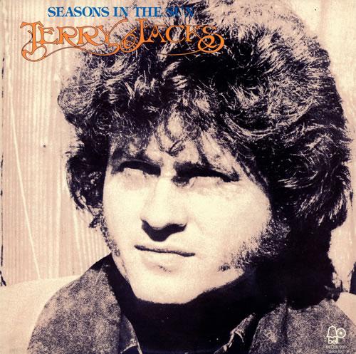 Terry Jacks Seasons In The Sun vinyl LP album (LP record) UK TJ-LPSE490554
