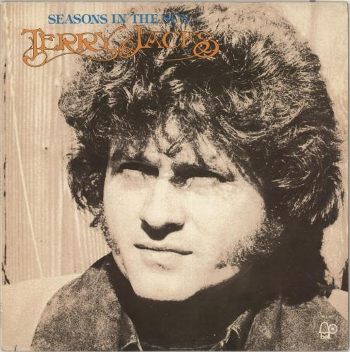 Terry Jacks Seasons In The Sun vinyl LP album (LP record) US TJ-LPSE729910