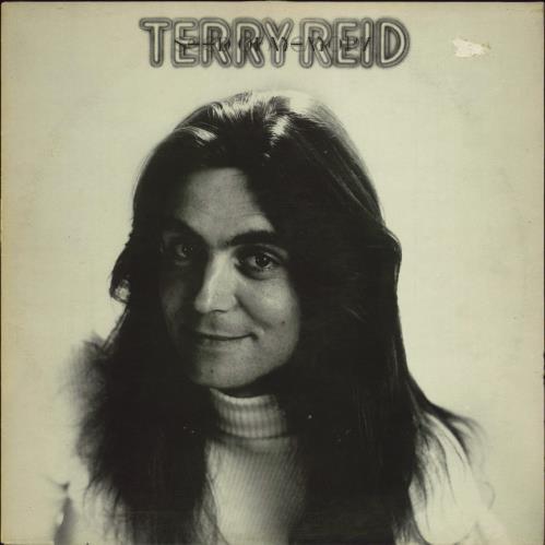 Terry Reid Seed Of Memory - 2nd Issue vinyl LP album (LP record) UK YEILPSE772004