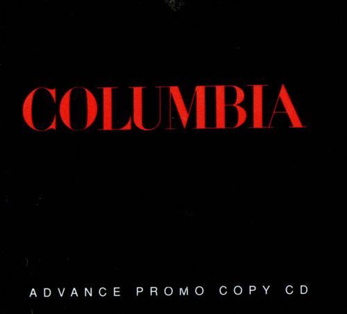 "The 4 Of Us Man Alive - Album Sampler CD single (CD5 / 5"") UK 4USC5MA515821"