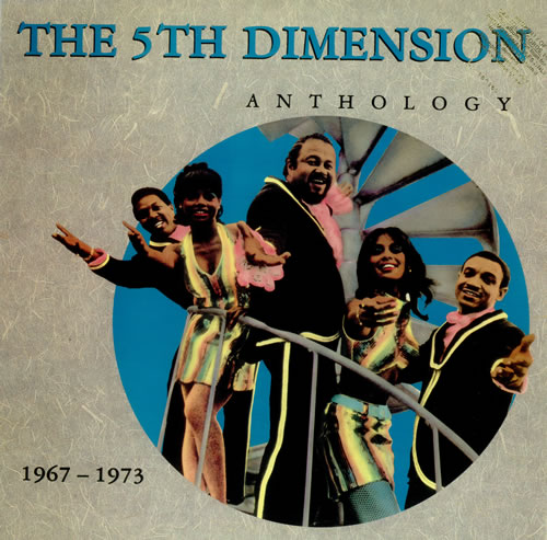 The 5th Dimension Anthology 1967 1973 Us 2 Lp Vinyl Record