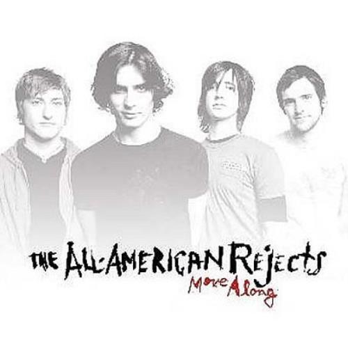 The All-American Rejects Move Along CD album (CDLP) UK REJCDMO329159