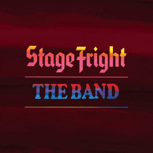 The Band Stage Fright - 50th Anniversary Super Deluxe box set UK T-BBXST763388