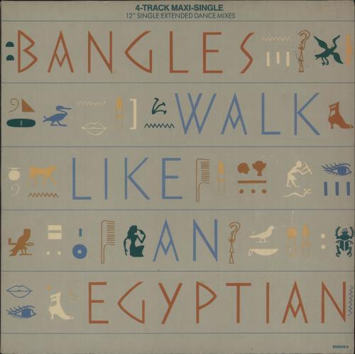 The Bangles Different Light - Mispress vinyl LP album (LP record) Dutch BGLLPDI676194