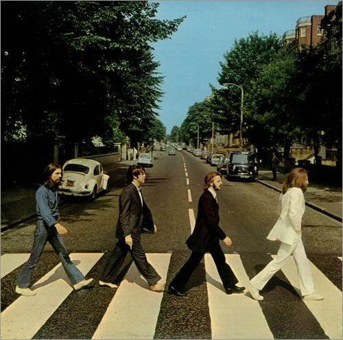 The Beatles Abbey Road - 1st - M/A vinyl LP album (LP record) UK BTLLPAB267479