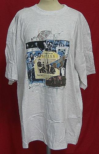 The Beatles Anthology 1 UK Promo t-shirt (60830)