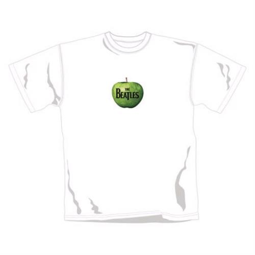The Beatles Apple Logo T-Shirt - Small UK t-shirt (395132)