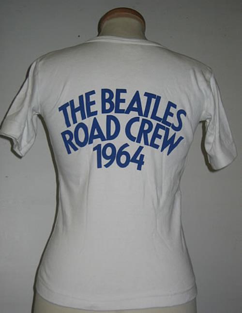 The Beatles At The Hollywood Bowl t-shirt UK BTLTSAT336689