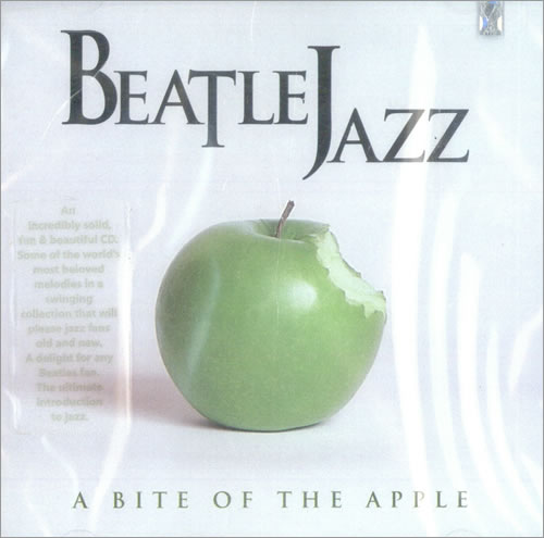 The Beatles Beatle Jazz - A Bite Of The Apple US CD album