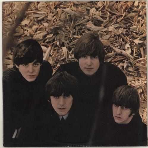 The Beatles Beatles For Sale - 1st vinyl LP album (LP record) UK BTLLPBE51154