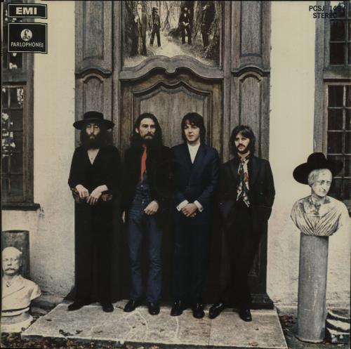 The Beatles Hey Jude vinyl LP album (LP record) South African BTLLPHE212088